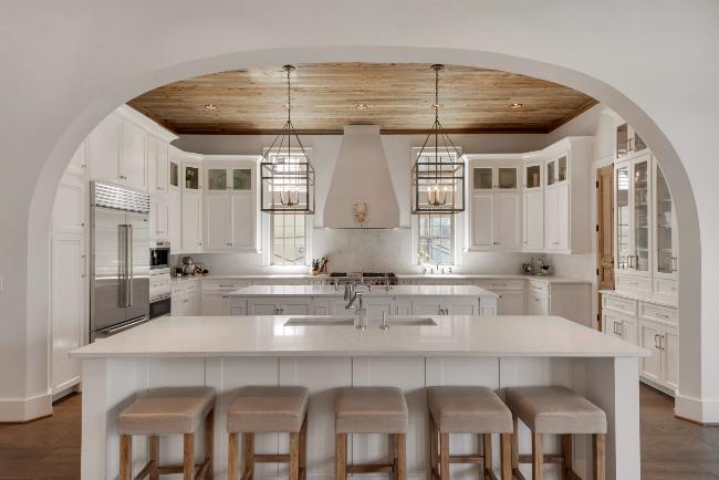 Luxury Home Building in Destin Florida