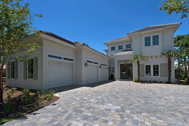 Custom Home Builder Destin, FL